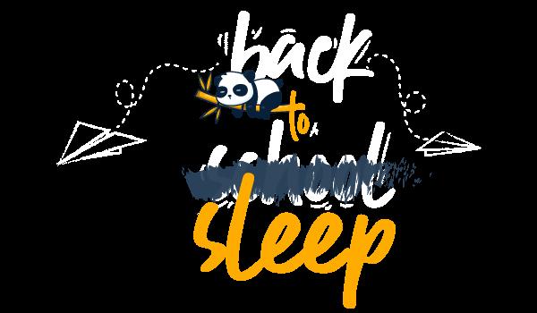 Pufulino Back to sleep
