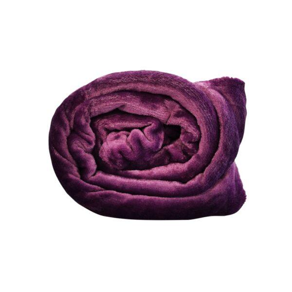 patura cocolino violet