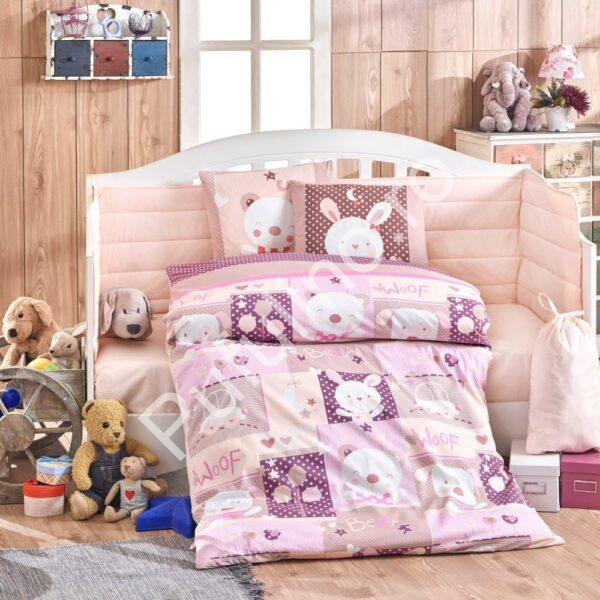 Snoopy pink