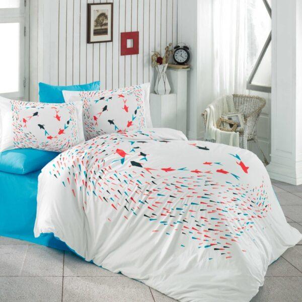 Delfina Turquoise