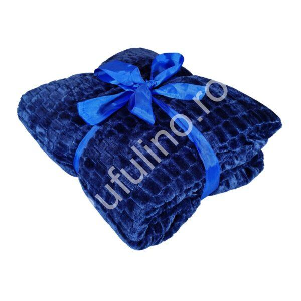 patura grofata albastra
