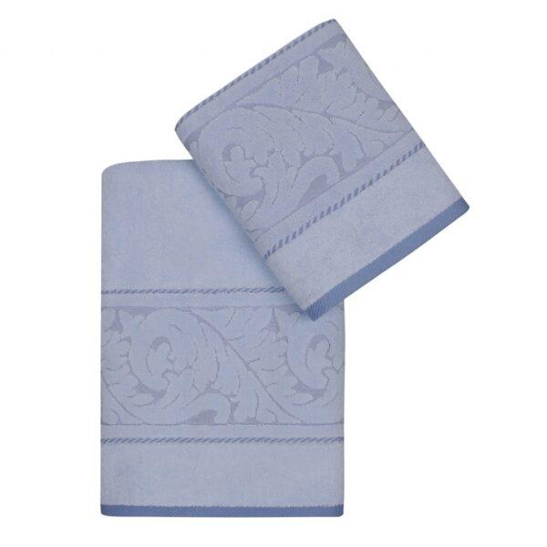 l-set-2-prosoape-de-baie-100-bumbac-hobby-sultan-blue