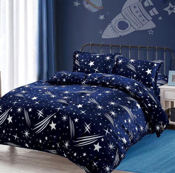 lenjerie cocolino falling stars