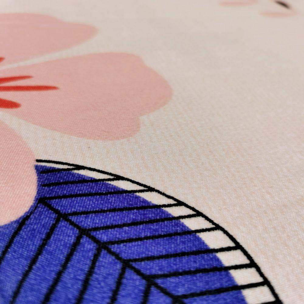 lenjerie-roz-cu-flori