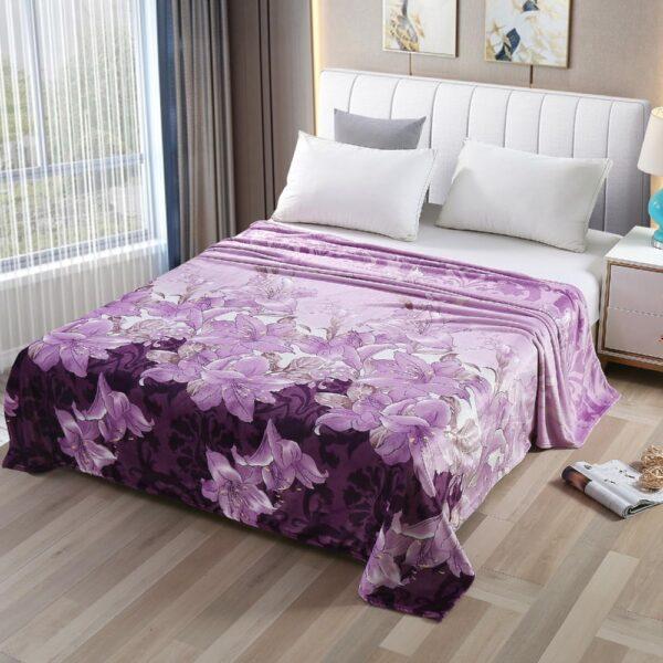 patura cocolino purple orchid