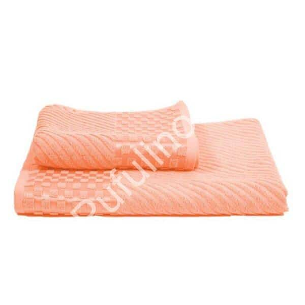 set prosoape hobby portocaliu