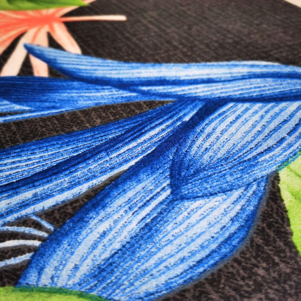 lenjerie-multicolora-cu-frunze