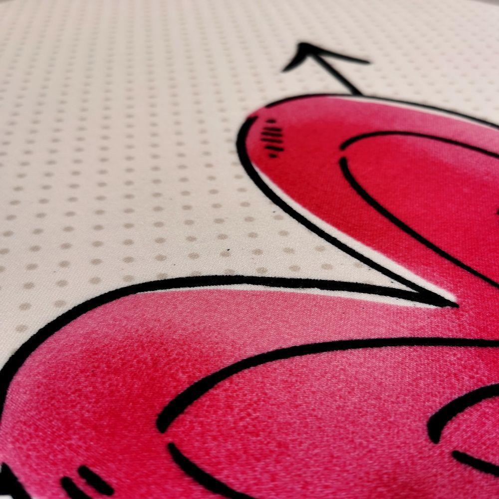 lenjerie-roz-cu-inimioare