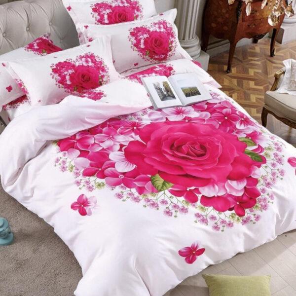 lenjerie trandafir