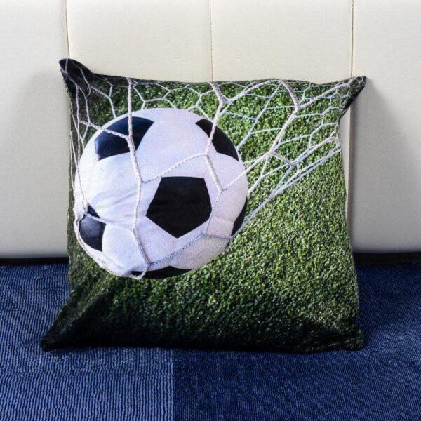 Perna Decorativa I Love Football