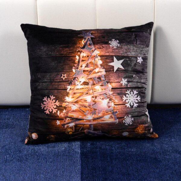 Perna decorativa Christmas Tree