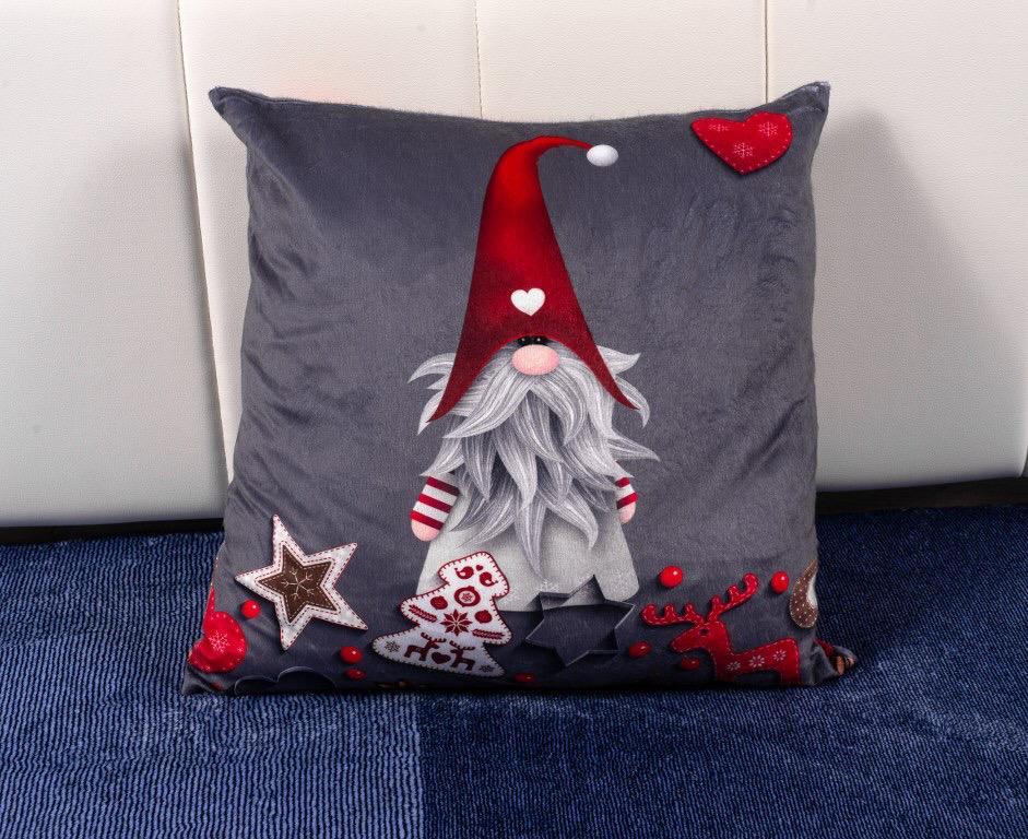 Perna decorativa Dear Santa