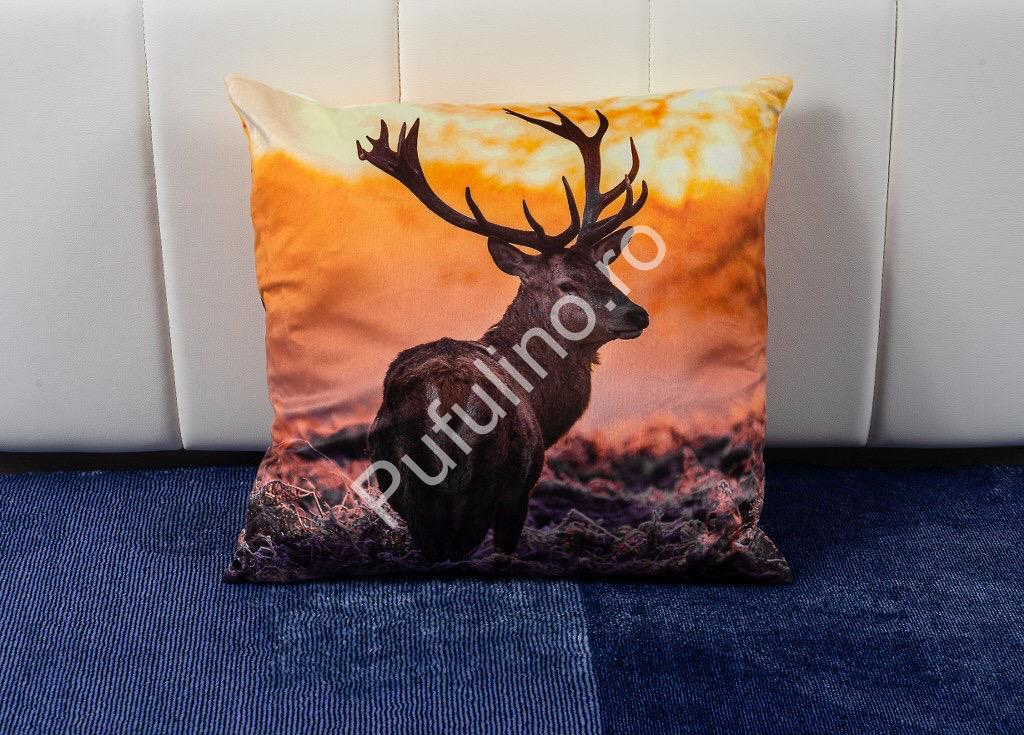 Perna decorativa Nostalgic Deer