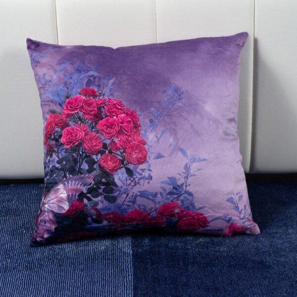 Perna decorativa Pink Roses