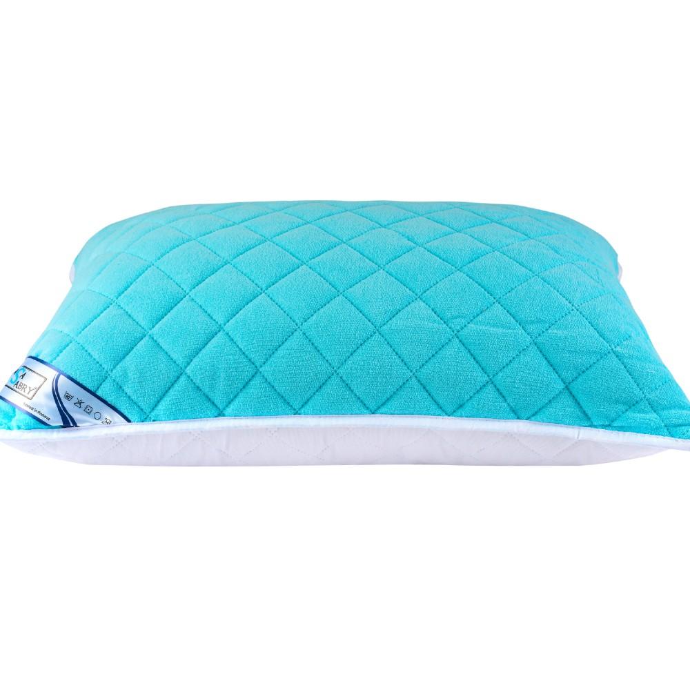 perna puf deluxe bleu