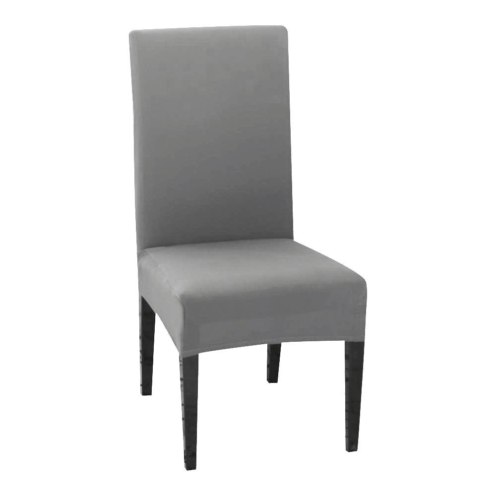 husa de scaun gri