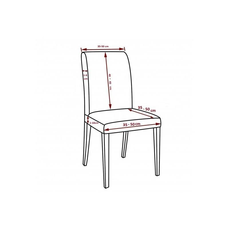 marime scaun compatibil