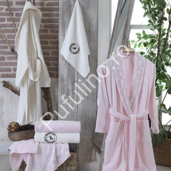 set halate hobby alb + roz