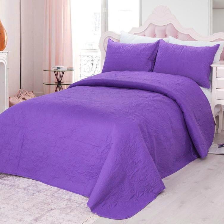 cuvertura uni violet