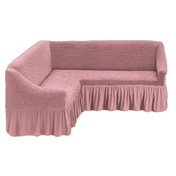 husa coltar roz