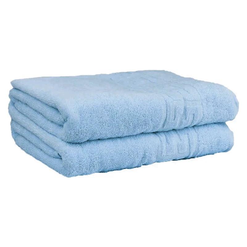 set 2 prosoape bleu