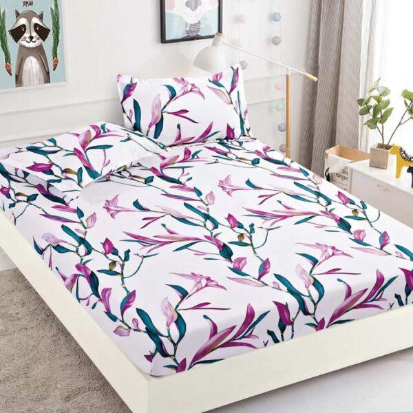 Husa de pat cu elastic Jojo Design 21633