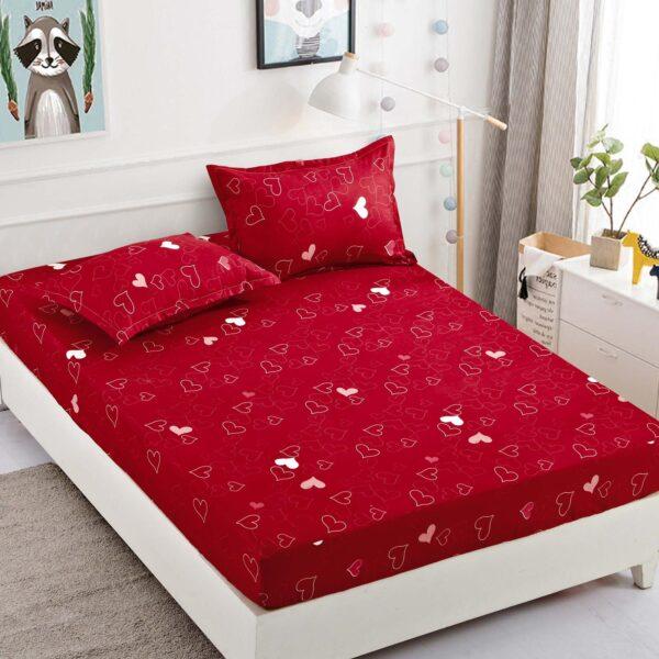 Husa de pat cu elastic Jojo Design 21639