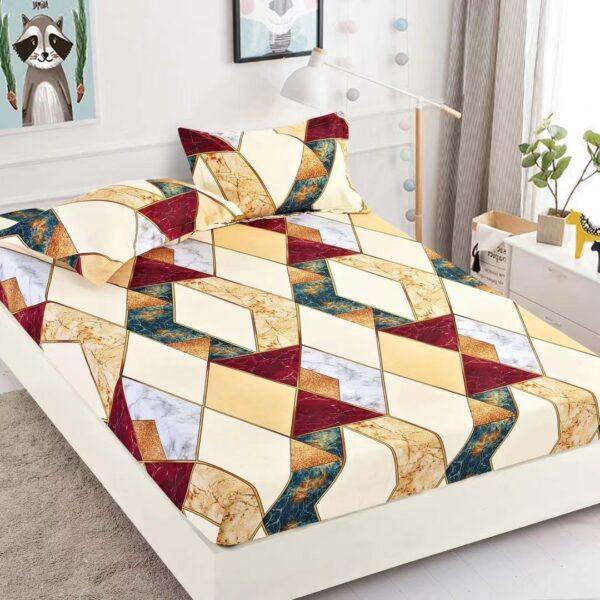Husa de pat cu elastic Jojo Design 21641