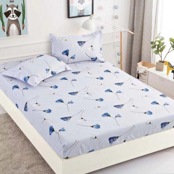 Husa de pat cu elastic Jojo Design PUF21643
