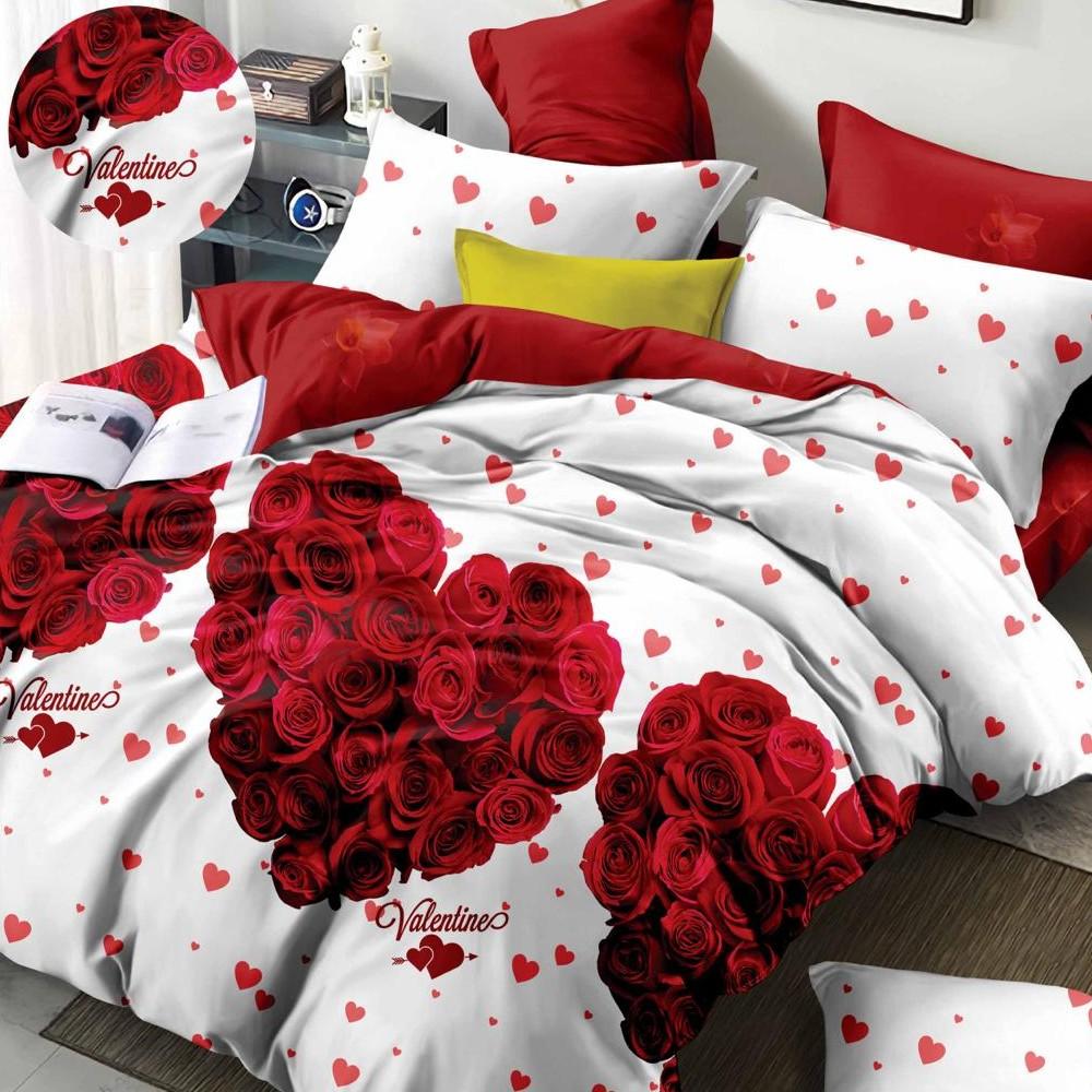 lenjerie cu elastic cu trandafiri