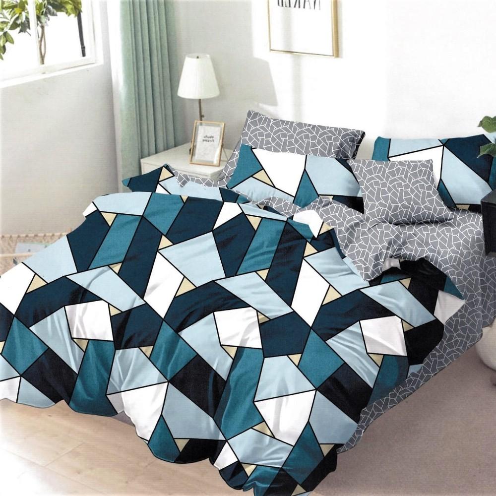 lenjerie cu forme geometrice
