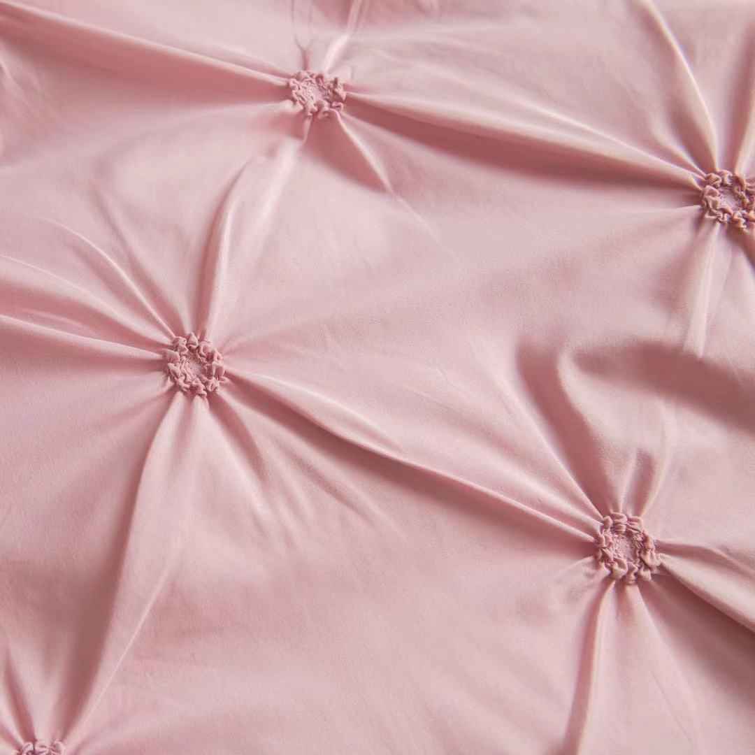 lenjerie uni roz - aproape
