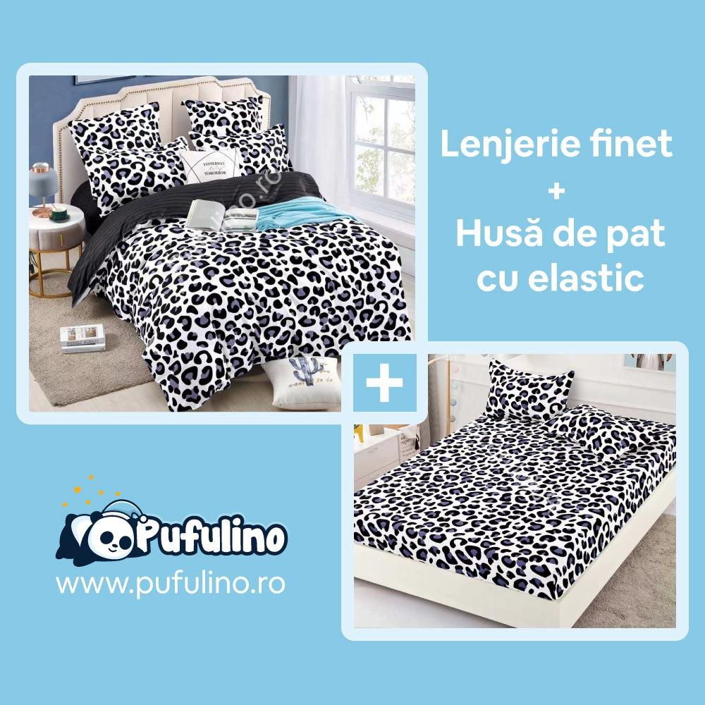 set-lenjerie-de-pat-cu-husa-animal-print