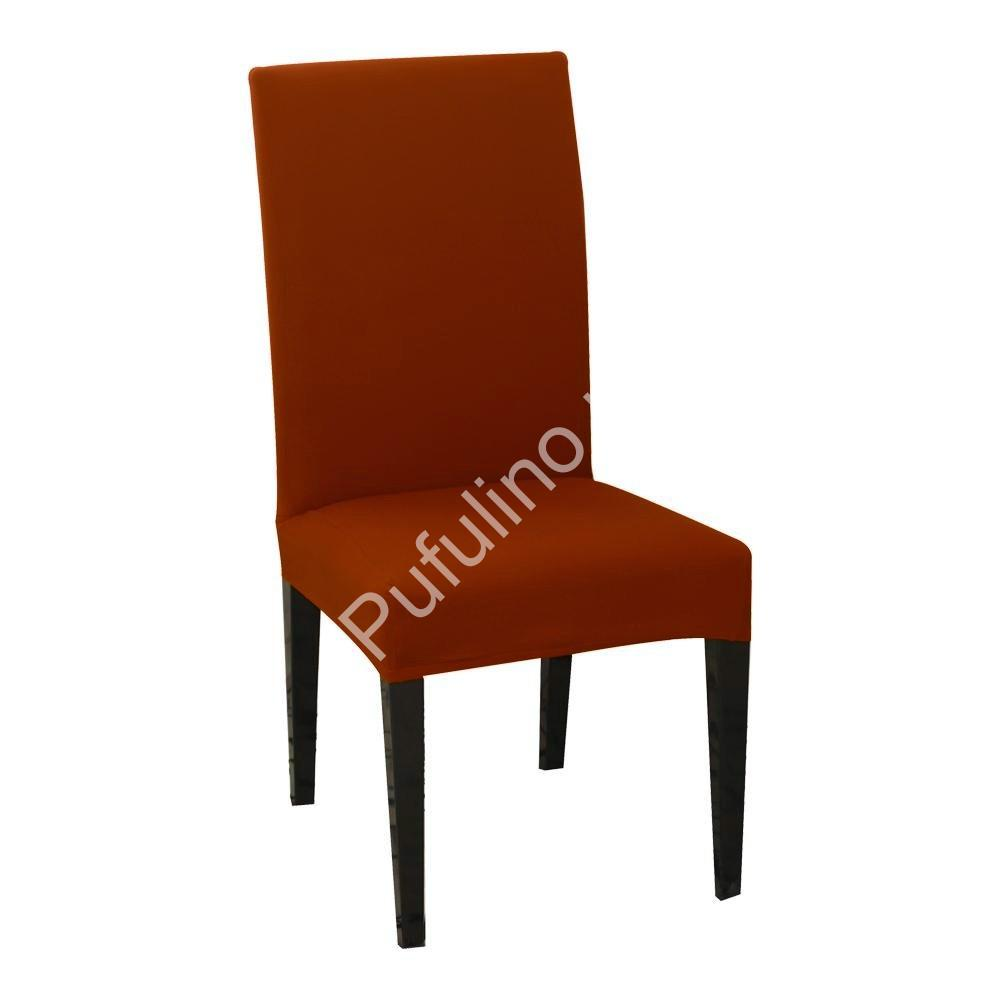 husa de scaun caramiziu